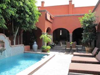 Casa Nueva Espana - Great Centro Historico Location, San Miguel de Allende
