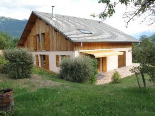 Maison Le Sapey - 8/12p - Moyenne montagne