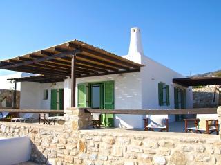 2Bdroom Villa amazing SeaView2, Paros