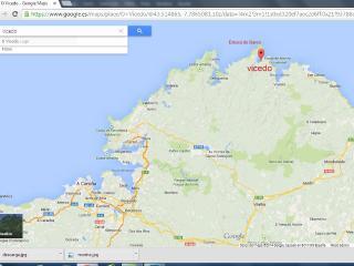Casa a 500m de la playa de Xilloi. Vicedo