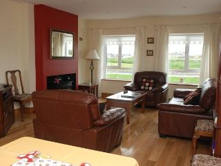 'Cnoc an óir' Self Catering Holiday Rental, Ballybunion