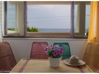 terrazza sul mare, Mazara del Vallo