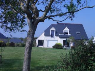 Maison Sud Morbihan, Locmiquelic
