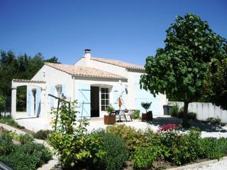 Maison très calme, c.ville à Meschers proche ROYAN, Meschers-sur-Gironde