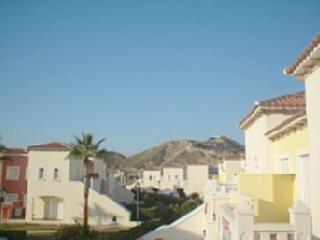 Well equipped one bedroom first floor apartment, location de vacances à Vera