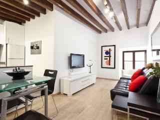 Apartment Palma Center WIFI AC, Palma de Mallorca