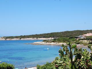Cala del Faro Beach Holiday Home