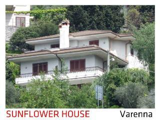 SUNFLOWER HOUSE Varenna Flats, Perledo