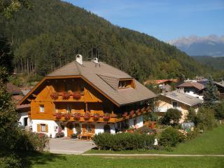 Ferienhaus App. Promberger, Brunico