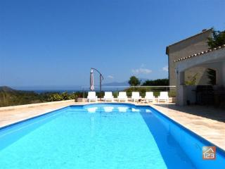 villa, Saint Florent