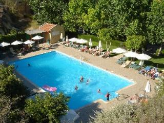 Pissouri Hotel Beach Apartment