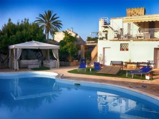 La Corte 75mq piscina mare 3Km, Mazara del Vallo