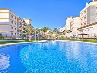 Luxury 6 bed apartment Hacienda de Mijas Golf