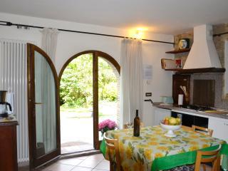 Via Vecchia apartment, San Gimignano