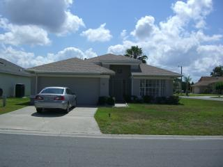 Bay Head Villa, Great 3 Bedroom near Golf Courses and Theme Parks, Kissimmee