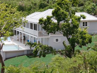 Calabash, Antigua