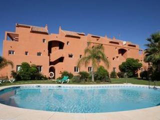 1056 - 2 bed apartment, Los Lagos de Santa Maria Golf, Elviria