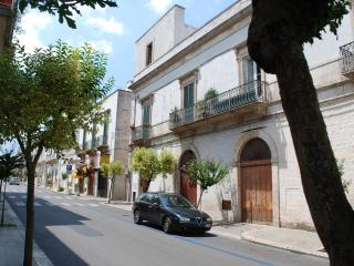 Spacious Town Centre Apartment, Alberobello