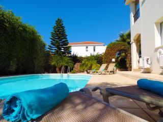 Villa Calypso, Paphos
