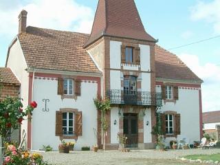 petit château, Maubourguet