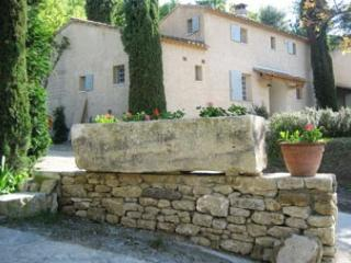 Exterior of Maison Olive