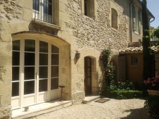 La petite maison de l'Isle, L'Isle-sur-la-Sorgue