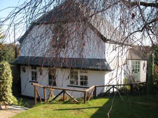 Rydon Lodge, Topsham