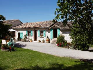 Chambres d'hôtes - La Maison du Chai Gaillac, Castelnau-de-Montmiral
