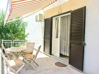 Holiday apartment rental Maria for 2 in Dalmatia