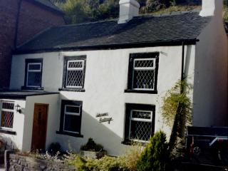 Weavers cottage, Bonsall