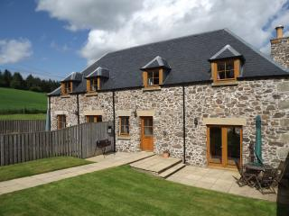 Newhill Farm Cottages, Auchtermuchty