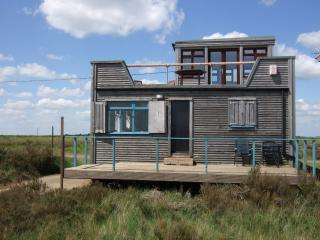 Beach House Hideaway, Clacton-on-Sea