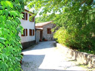 Borgo al Fango