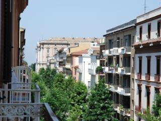 Affittasi appartamento arredato per breve periodo, Caserta