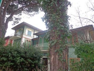 Villa Paolina esterno