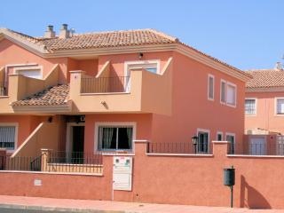 Superb Townhouse, Los Alcázares