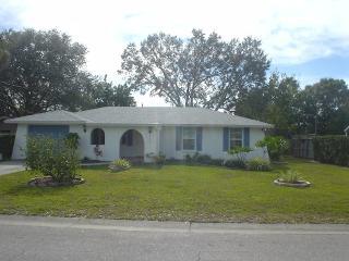 Sarasota Villa