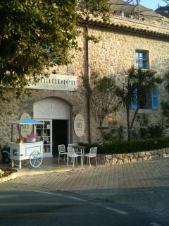 Cookery Lessons in Mougins!