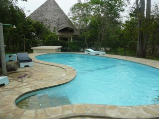 Eurika villas, Diani Beach