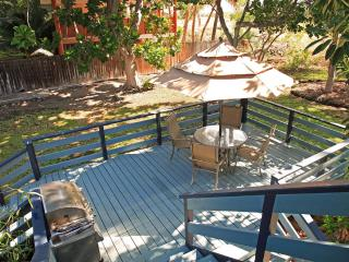 Bamboo Beach Cottage ~ RA6265, Waimea