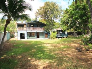 Bamboo Beach Cottage ~ RA6265