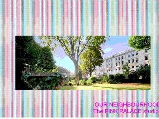 PINK PALACE STUDIO