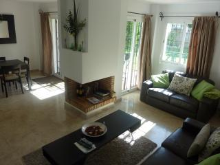 Lounge, with 40 inch plazma tv DVD & SKY