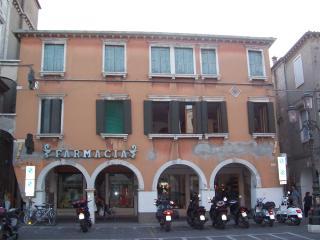 Casa Lanza, Chioggia