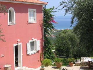 Alta Mare Villa Zakynthos
