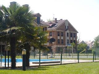 Apartamento residencial, Gijón