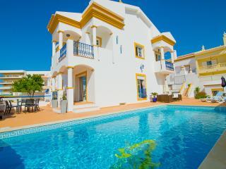 Villa Rabelho, Gale, Algarve.