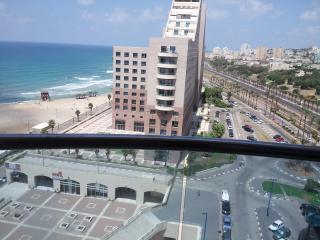 Marom Hof Hacarmel Studio (in Leoanardo hotel), Haifa