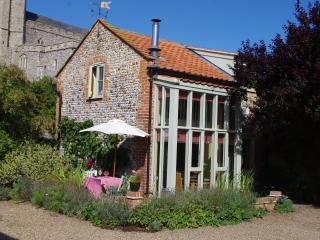 The Gig House Holiday Cottage, Happisburgh