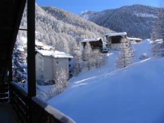 Haus Vitalis, Zermatt